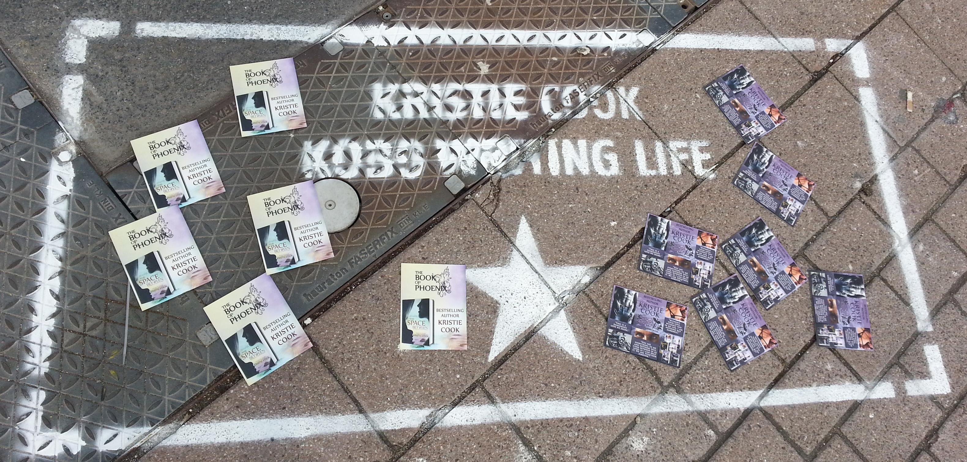 kobo writers life